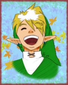 Link feliz