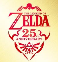 Aniversário de 25 anos de Zelda