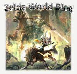 Zelda World Blog